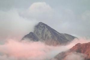 Pioneer Peak Cover